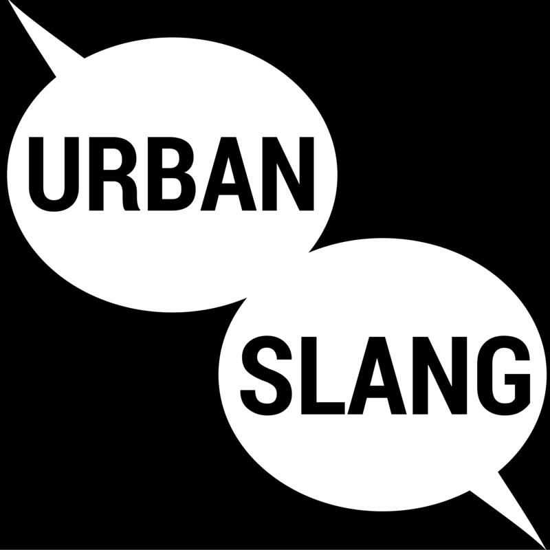 Urban slang for dating